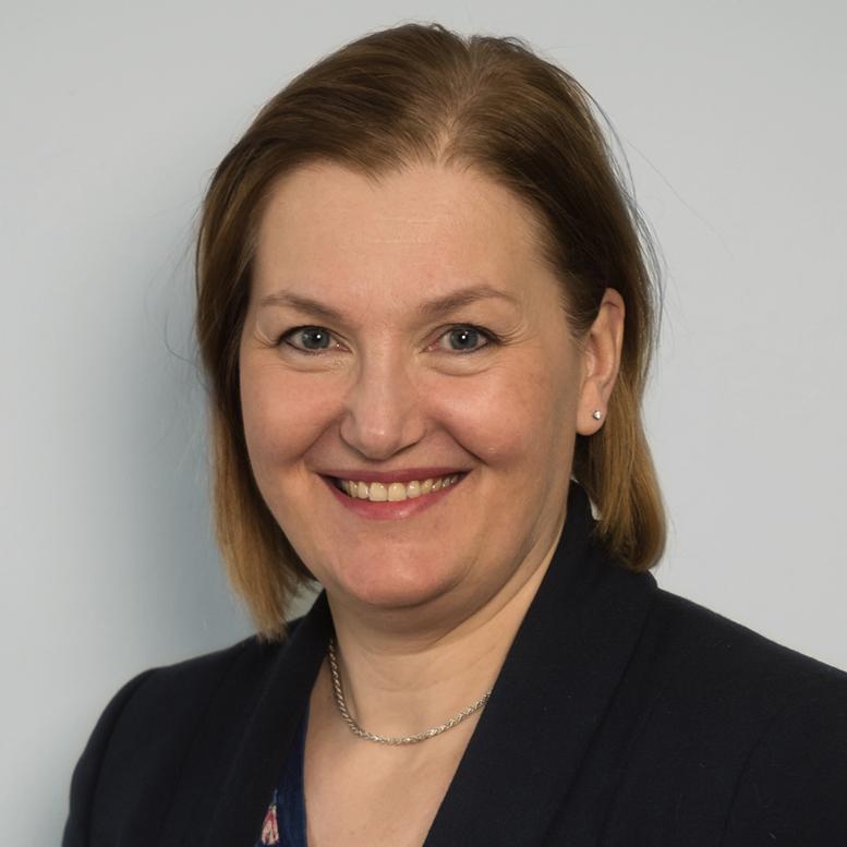Deborah Butterworth